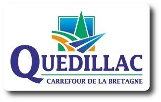 Quédillac logo