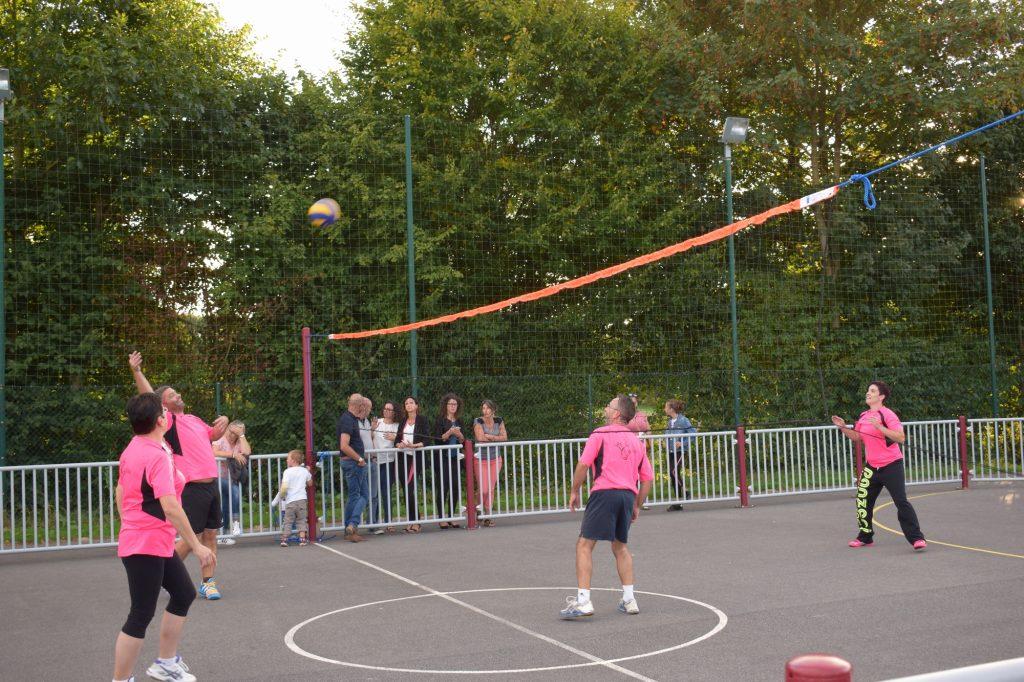 forum 2018 volley