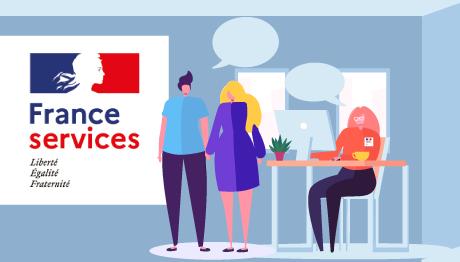 Espace France Services